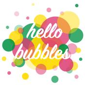 Hello Bubbles app review
