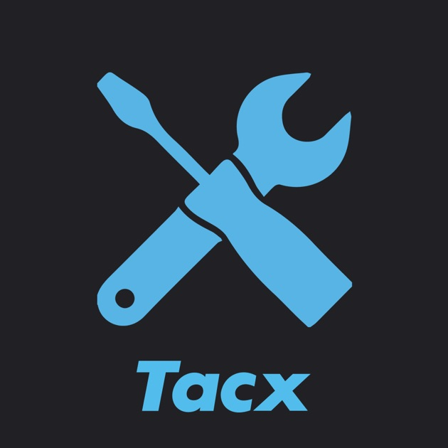 Tacx Utility On The App Store