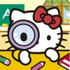Hello Kitty Giochi detective