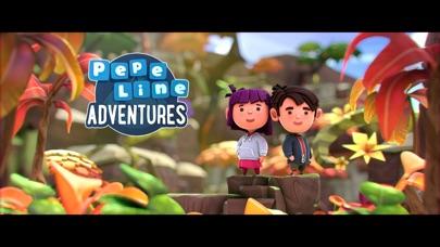 Screenshot 1 PepeLine Adventures