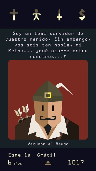 download Reigns: Her Majesty apps 0