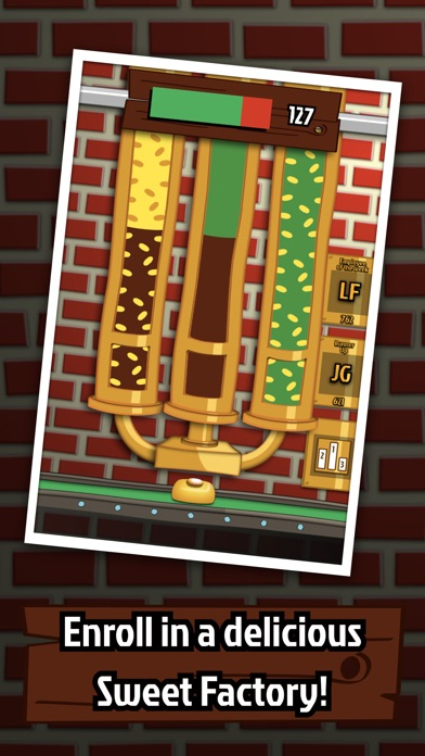 Sweet Factory Prime Screenshots