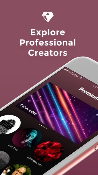 download ZEDGE™ apps 2