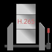 H265 Converter Pro - HEVC Tool