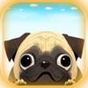 Pug Land - #1 Dog Adventure Game