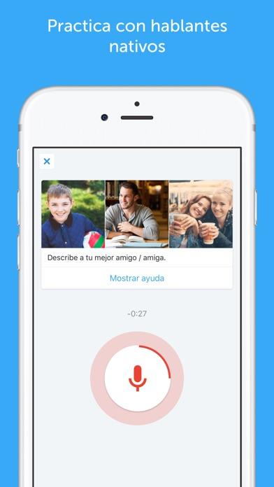 download busuu - Aprende Idiomas apps 3