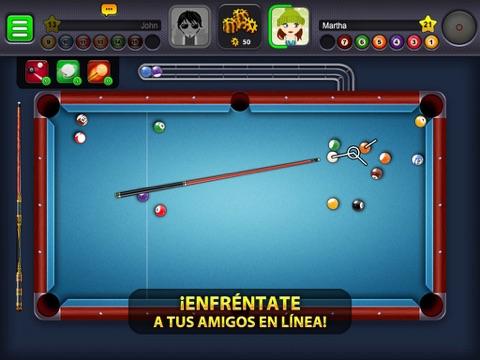 8 Ball Pool™ screenshot 2