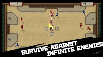Death By Ninja Screenshot 2