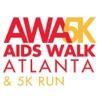 AIDS Walk Atlanta & 5K Run run application