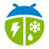 WeatherBug - Wettervorhersage