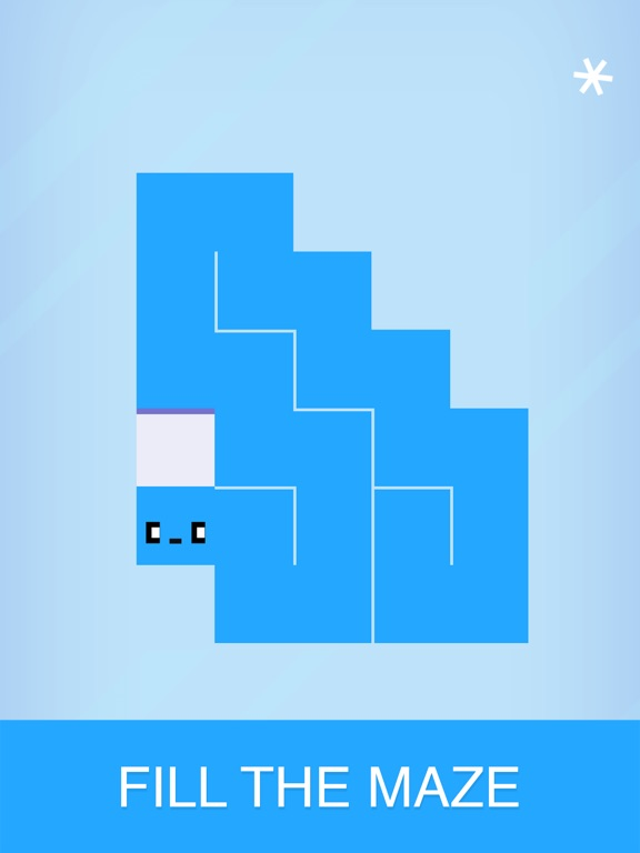 Screenshot 2 Maze Dash!