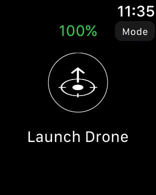 Drone Director - Automatic flight modes for DJI Screenshot