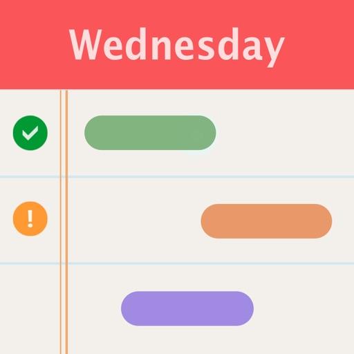 iAgenda - Schedule agenda on Gantt chart