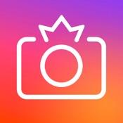 Selfiest - Camera per selfie e foto editor, filtri