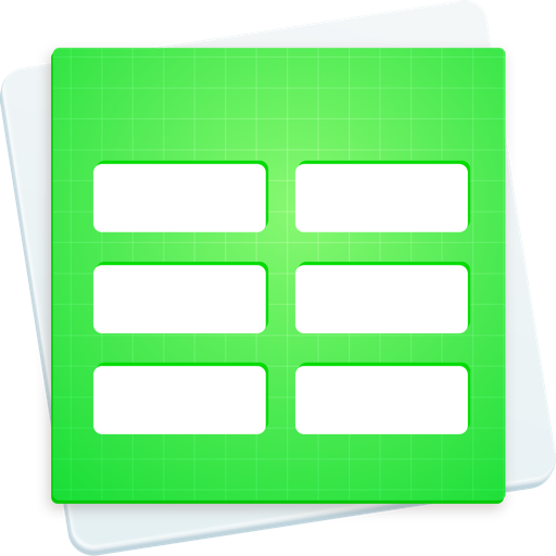 GN Templates for Numbers - Bundle for iWork for Mac