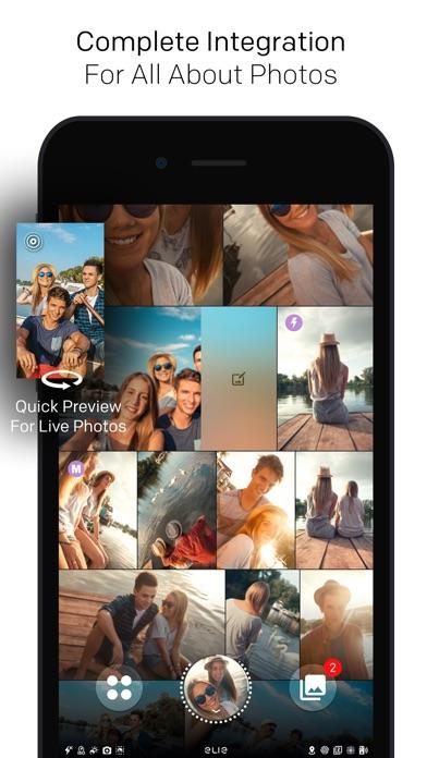 Elie - Camera Assistant Screenshots
