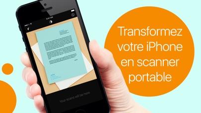download PDF Scanner - Numérisation apps 3