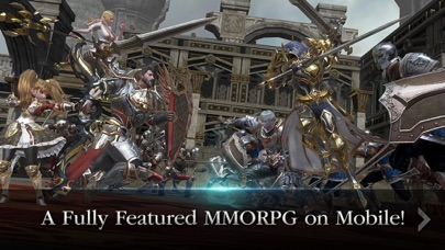 download Lineage 2: Revolution apps 1
