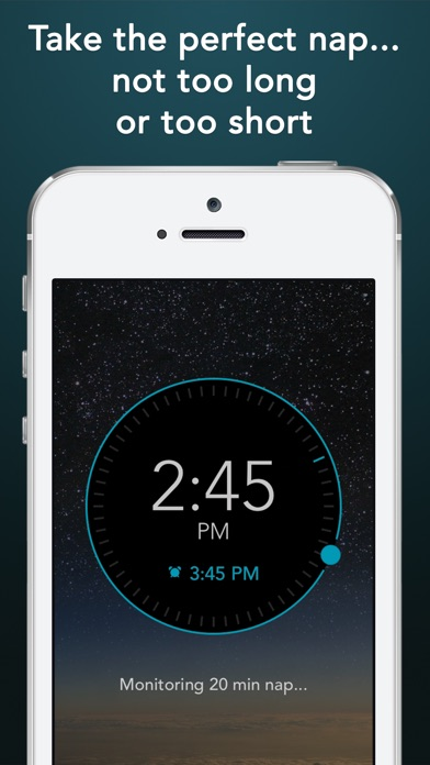 Power Nap HQ: Sleep tracking Screenshots