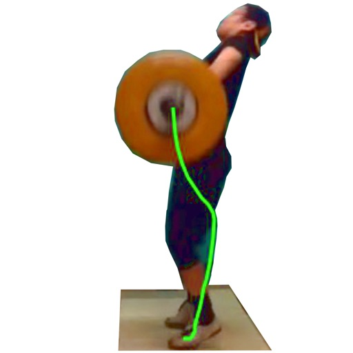 Weight Lifting Motion