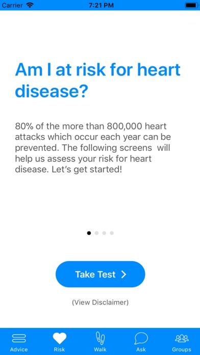 Dr. Semler's HeartPerks Screenshots