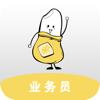 北京金哆米科技发展有限公司 - 哆米付业务员  artwork
