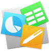 GN Bundle for iWork -Templates