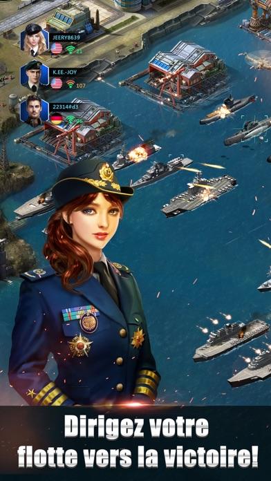 download Flotte Commandant-Ouvrir LeFeu apps 1