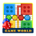 Ludo Gameworld : King of Board