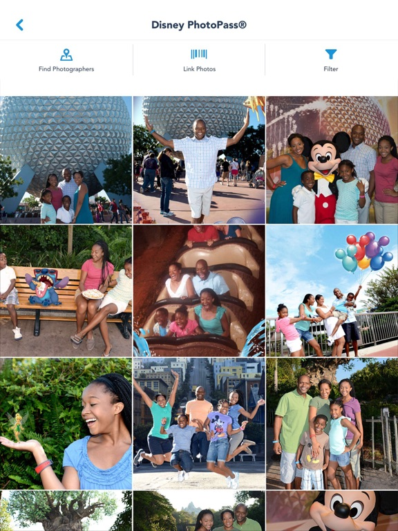 Screenshot #5 for My Disney Experience