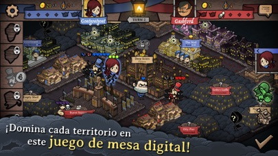 download Antihero - Digital Board Game apps 2