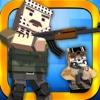 Block City Escape Spiele