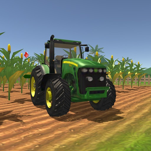 Grand Farming Simulator 3D