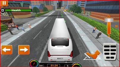 Тренер Bus Водитель 3d Скриншоты4