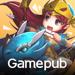 드래곤삼국지 - Gamepub