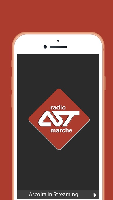 Screenshot of Radio Aut Marche4