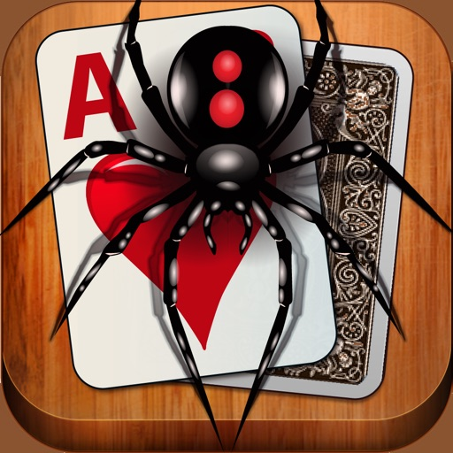 Eric's Spider Solitaire HD Lite