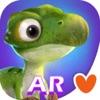 AR Dino Pet