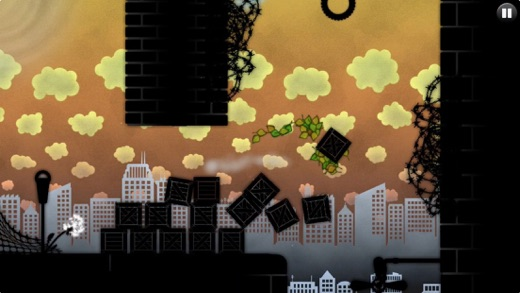 Leaf on the Wind Screenshots