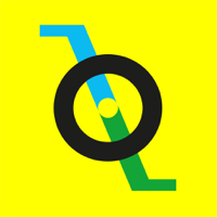 App Icon Cyclique Fahrrad Community
