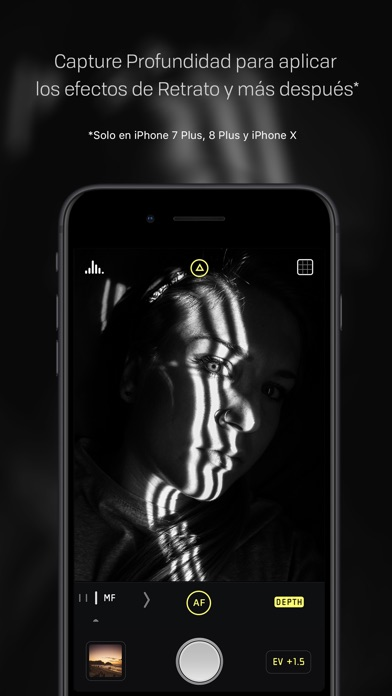 download Halide - RAW Manual Camera apps 2