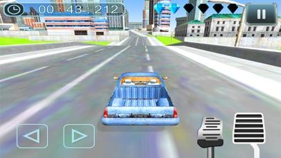 City Car Racing Sim 2k17 screenshot 4