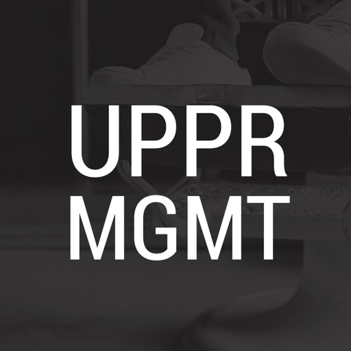 UPPR MGMT