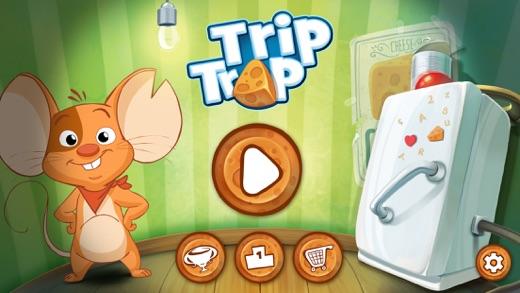 TripTrap Screenshots