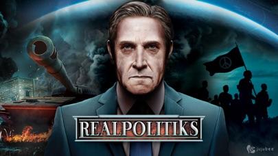 Скриншот Realpolitiks Mobile