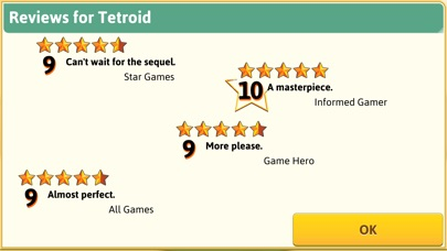 Game Dev Tycoon Screenshot on iOS