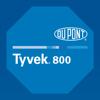 DuPont™ Tyvek® 800 J