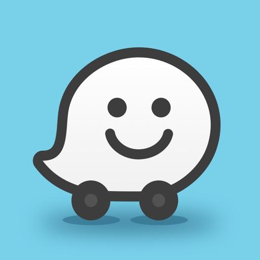 Waze Navigation & Live Traffic images