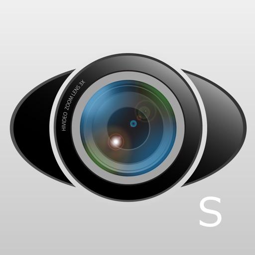 HiVideoS - 縦持ちで横長ワイド撮影