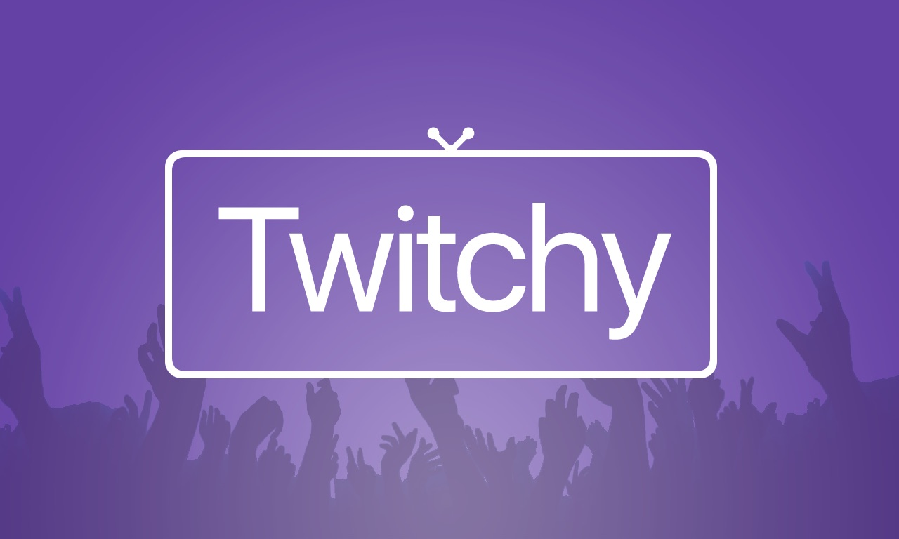 Twitchy - Client for Twitch